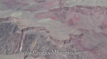 Grand Canyon: Ten Layers