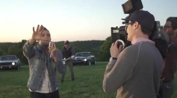 Skillet - American Noise Behind the Scenes Video