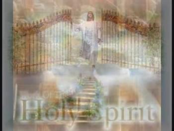 Praise the God of Glory