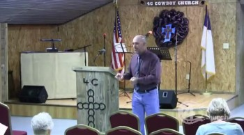 2013-06-30 Brother Joey Brewer's Message