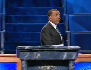 Creflo Dollar - Righteousness vs. the Law Part 3.11