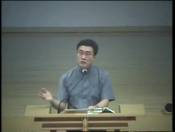 Kei To Mongkok Church Sunday Service 2013.06.30 Part 1/4