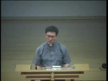 Kei To Mongkok Church Sunday Service 2013.06.30 Part 3/4