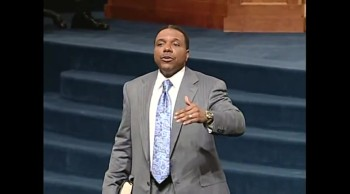 Creflo Dollar - The Reality of Deliverance 10