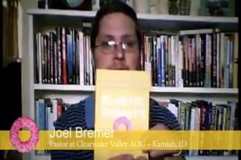 Plastic Donuts Endorsement - Pastor Joel Bremer