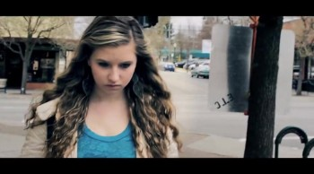 Holly Starr 'Through My Father's Eyes' Official Video