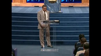 Creflo Dollar - The Reality Of The New Covenant Pt. 1.3