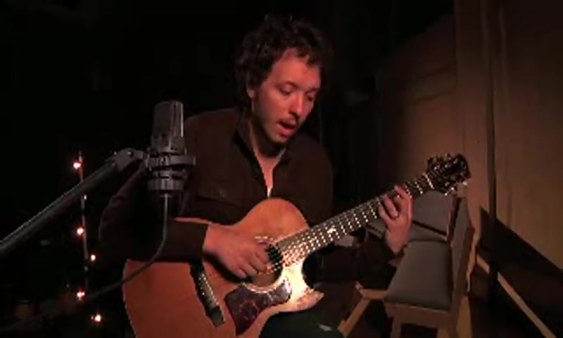 Gungor Please Be My Strength Acoustic Performance
