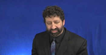 Johnathan Cahn responds to the Supreme Court's ruling on gay marriage