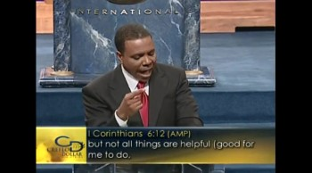 Creflo Dollar - The Reality of the New Covenant Pt. 2.4