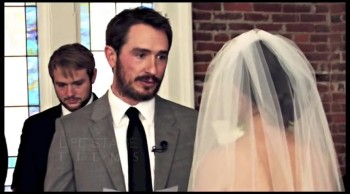 The Sweetest, Most Sincere Wedding Vows - Grab the Tissues!