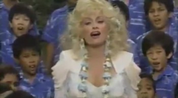 Dolly Parton Sings a Sweet Performance of How Great Thou Art