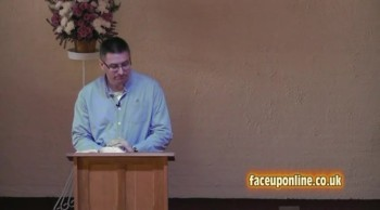 Despised to Disciple (Part One)