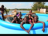 the great adventure, ASD childrens camp 2013 (preview)