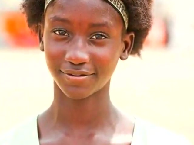 Haiti Relief - Lara Landon (Video Blog)