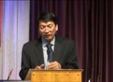 Pastor Preaching - July 14, 2013