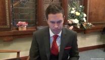 Chris Bridgen - Weakness, sin and the Love of God