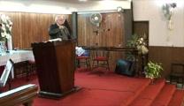 Jesus el unico digno de toda la Gloria. Pastor Walter Garcia. 14-07-2013