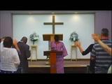 "NT 535 ""Evangelist Joseph Bimba"" pt 1"