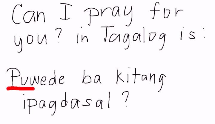 Tagalog - Filipino Language - Language Learning - zoeAcademy