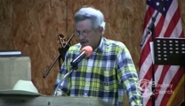 2013-08-04 Brother William Power's Message