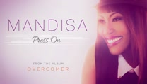 Mandisa - Press On (Official Audio Video)