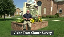 Video Blast Update - Zion UMC
