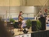 Duck Dynasty's Reed Robertson Sings Hallelujah at School