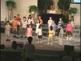 兒童舞蹈 2008年09月05日