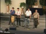 詩詞-三句半 (迦南小組) 2008年09月05日