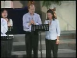 愛我們的家 (華語敬拜團) 2008年09月05日