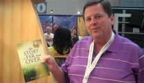 Xulon Press Author Bill Stacey | Xulon Press at BEA 2013