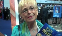 Xulon Press Author Carol Watson | Xulon Press at BEA 2013