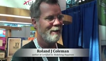 Xulon Press Author Roland Coleman | Xulon Press at BEA 2013