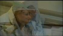 Hospital Wedding Fulfills Dying Mother's Final Wish