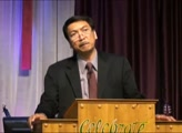 Pastor Preaching - August 11, 2013