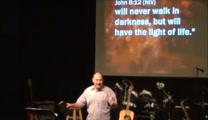 Following Jesus - The Light of the World