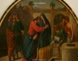 † Meditácie Ľubomíra Stančeka | Mk 6,45-52 Eucharistia - chlieb z neba; Chlieb, ktorý je Ježiš