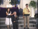 從太陽出來之地; 耶穌、耶穌; 我的心你要稱頌耶和華 2013年09月08日