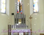 † Meditácie Ľubomíra Stančeka | Kostol Všetkých svätých v Kamennej Porube