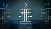 Matt Redman - Your Grace Finds Me (Official Lyric Chord Video)