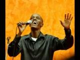 The Singing General - Daniel York