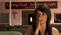 Single Mother's Touching Testimony of God's Grace