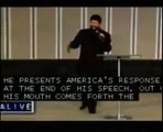 Warning of Judgement: Jonathan Cahn Speaks to the Nation on 9/11 (Recorded Live at ORU on GEB-TV)