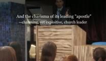 Xulon Press book ABUSED GOD | Rev. Dr. Regina Johnson