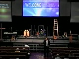 The Work of the Holy Spirit 9-22-2013