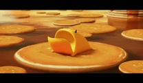 CrosswalkMovies: Cloudy with a Chance of Meatballs 2 Trailer