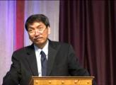 Pastor Preaching - September 01, 2013