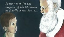Xulon Press book When Santa Claus Prayed | Gary Henry