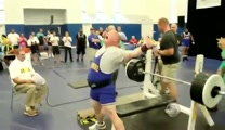 This Amazing Powerlifter with Down Syndrome is an Inspiration